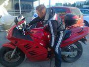 Продам мотоцикл Suzuki