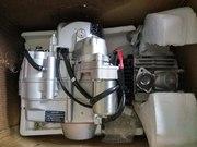Новый двигатель альфа,  Дельта,  Актив 110сс,  125сс распродажа